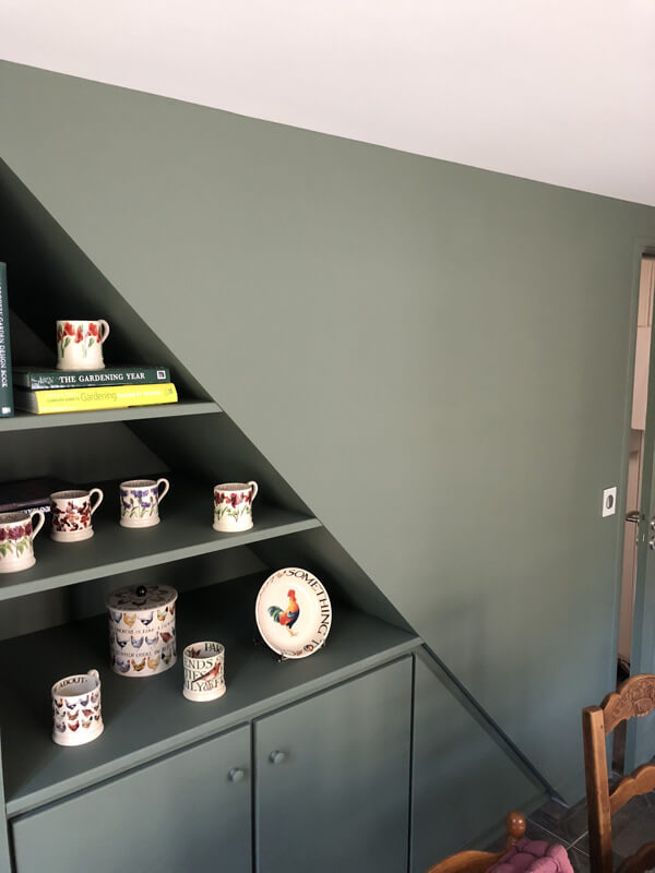 peinture intérieure granville