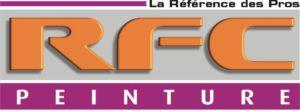 logo RFC peinture